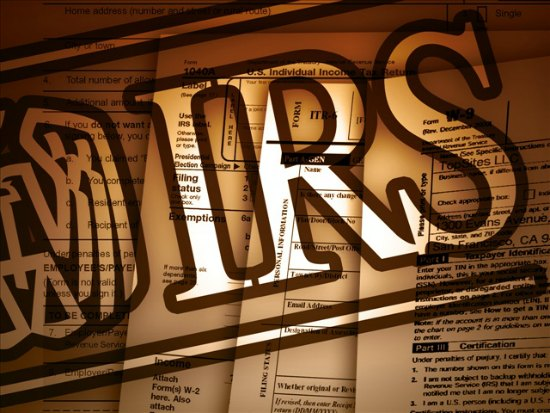IRS tax liens | Federal tax lien