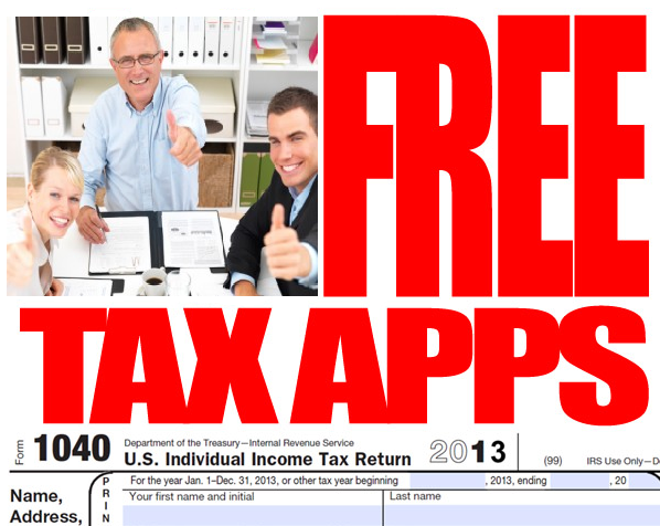 30 Best Tax Apps for Android/iPhone To Prepare Your Taxes - DefenseTax