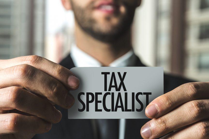 Tax Specialist