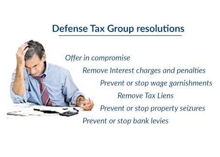 Defense Tax